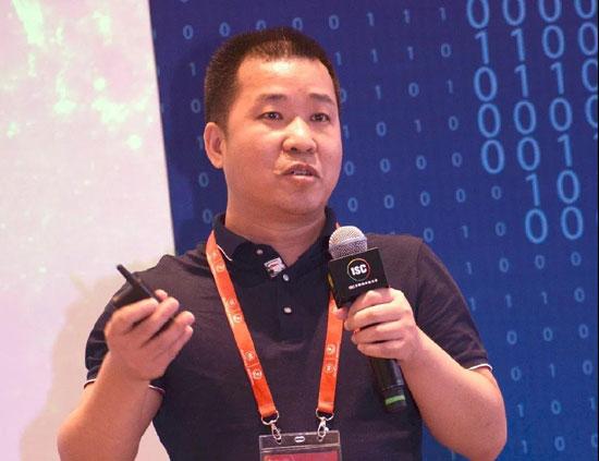 阿里巴巴程荣:IPv6的安全之路