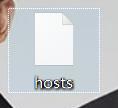 hosts文件学习