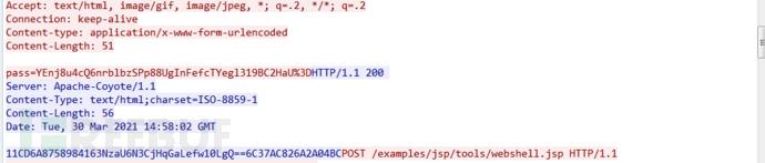 防守方攻略:四大主流WebShell管理工具分析